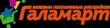 Логотип компании ГАЛАМАРТ